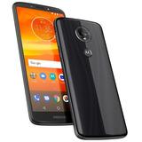 Celular Motorola Moto E5 Plus Gris Dual Sim + Envio Gratis