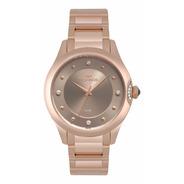 Relógio Technos Elegance - 2035mqa/5c C/ Nf E Garantia U