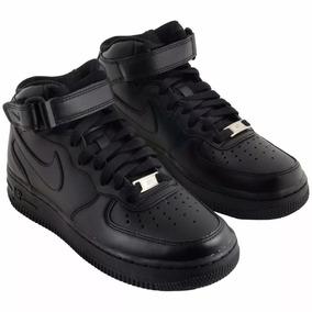 Nike Air Force Cano Alto Botinha Adulto Preço Para Revender