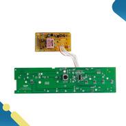 Placa Potência + Interface Lavadora Brastemp 11kg Bwk11