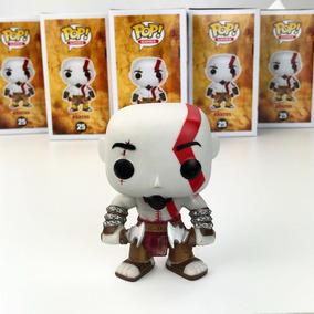Funko Pop! Kratos - God Of War 25
