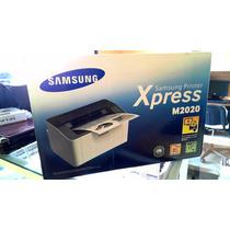 Impresora Samsung M2020 Nueva
