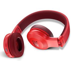 Audífonos Bluetooth Jbl Inalámbrico E45 Manos Libres