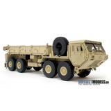 Camión Oshkosh Hemtt M985 A-2 (twh 77-1074)