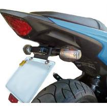 Suporte Placa Eliminador Rabeta Honda Hornet Cbr 600f Cb1000