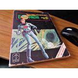 Espacio N°8 / Libro Comic De Ediciones Toray / España
