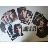 Beatles Aka White Album - 8 Fotografias - Envio Gratis