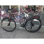 Bicicleta Mtb R29 Venzo Raptor Shimano 24 Vel Disco Mec.