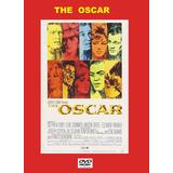 Dvd - Confidencias De Hollywood - The Oscar - 1966