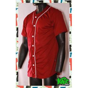 Casaca De Baseball Lisa Moda Swag Moda Urbana Toxic Urban