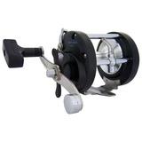 Reel Surfish Rotativo Torque 500