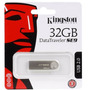 Pendrive Kingston Dtse9 32gb Usb Metal Original Gtia Oficial
