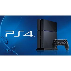 Playstastion 4 Slim Nueva!