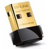 Nano Adaptador Usb Wireless N150mbps Tp Link Micro Tl-wn725n