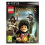 Lego: El Señor De Los Anillos Ps3 Entrega En El Dia