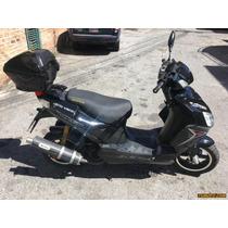 Bera Viper 126 Cc - 250 Cc