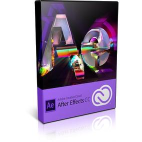 Adobe After Effects Con Activador