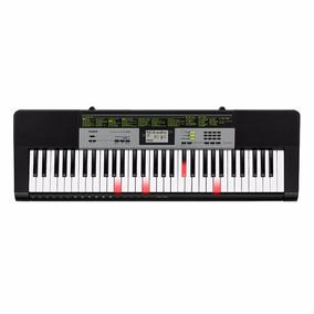 Teclado Musical Portátil Con Base Casio Lk-135