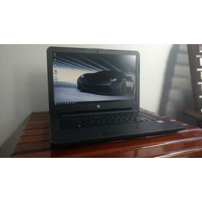 Notebook Hp 246 G5 Intel Core I5-6200u 8gb 1tb Com Garantia