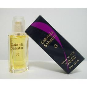 Perfume Feminino Gabriela Sabatini Toilette 60 Ml Original