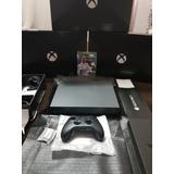 Xbox One Edicion Especial Scorpion, Fifa 18,1 Tera. Nacional