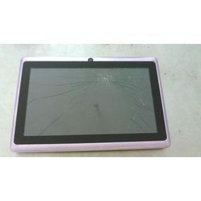 Tablet China Tipo Ghia Para Reparar O Refacciones