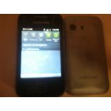 Celular Descompuesto Pieza Samsung Galaxy Young Y S5360 #6