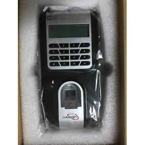 Sistema Biometrico Control Asistencia Y Acceso 1000 Usuarios