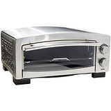 Black Decker P300s 5-minute Snack Maker, Horno De Pizza, Ho