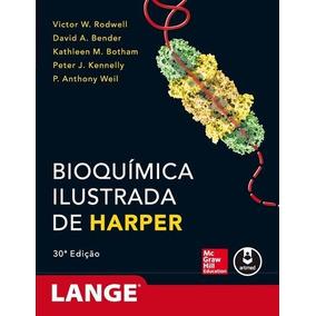 Bioquimica Ilustrada De Harper
