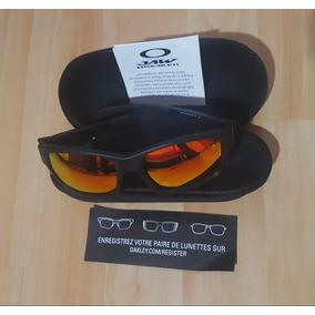 Gafas De Sol Oakley Lente Holbrook Iridium Originales