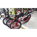 Bicicletas Bmx Freestyle Rin 12 - 16 - 20 100% Garantizadas