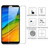 Mica Vidrio Templado Xiaomi Note 5 Mi A1 A2 Lite F1 S2 Mi5