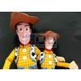 Vaquero Woody Toy Story Peluche Importado Enorme 56 Cm Local