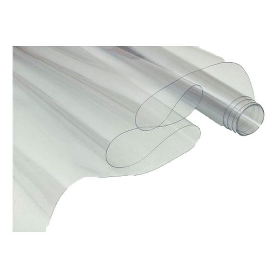 Plastico Cristal No1(100 Micrones) X 50 Mts Manteleria G&d