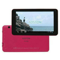 Novo Tablet Foston 787 Quadcore Android 6.0 Camera Wifi