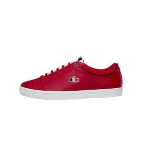 Tenis Lacoste Straightset Sp317 2 Casual 172153