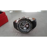 Reloj Hombre Michael D Chrono Original,nuevo Y Cerrado