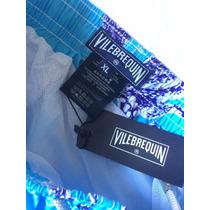 Vilebrequin Polvo Azul Xl Original Novo