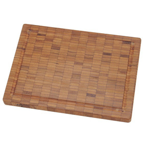 Tábua De Corte De Bambu Zwilling 30 X 25 Cm - 11623