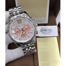 Relogio Lancamento Michael Kors - Relógios De Pulso no Mercado Livre ... 81c97a6990