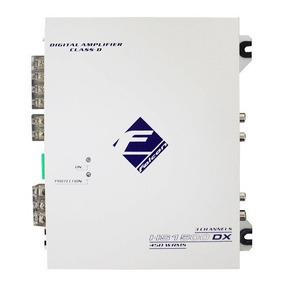 Módulo Falcon 450 Rms Hs-1500dx 3 Canais Tip Taramps Tl-1500