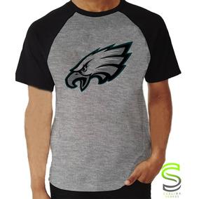 Philadelphia Eagles Jersey Pronta Entrega - Camisetas e Blusas no ... 25da22b2bc8