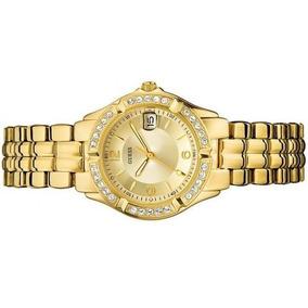Reloj De Mujer Guess U85110l1 100% Original. Nuevo En Caja