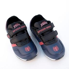 Zapatillas Marvel Baby Spiderman 18010030711030 Niño