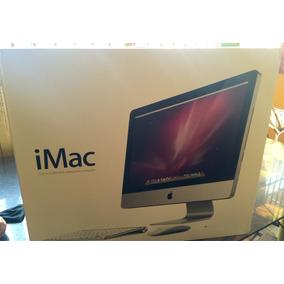 En Venta Computadora Mac Totalmente Nueva