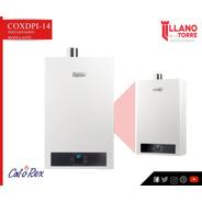 Calentador Coxdpi-14 Lp Inst. Modulante Gas L.p