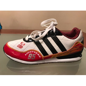 zapatillas adidas niño cars