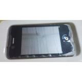 Teléfono Celular Liberado Táctil, Dual Sim, Admite Facebook