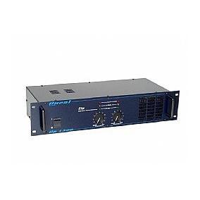 Amplificador De Potência Oneal 1500 Pro Nota Fiscal Garantia